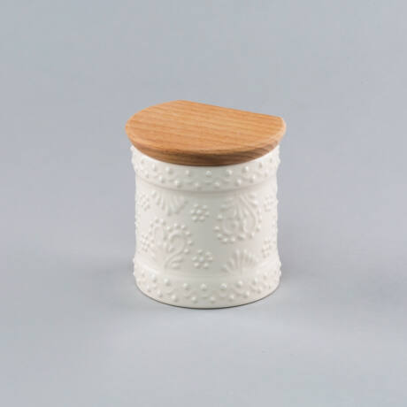 Kis fűszeres  fehér írókás
