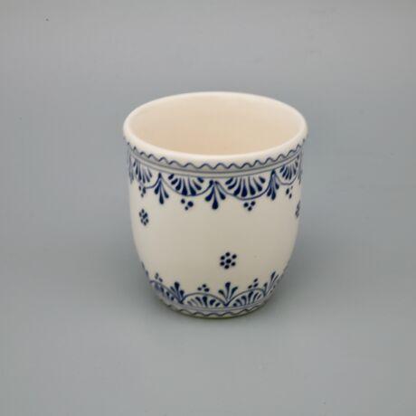 Fogmosó pohár irókás