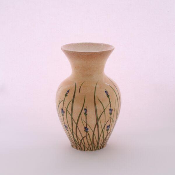 Váza levendulás